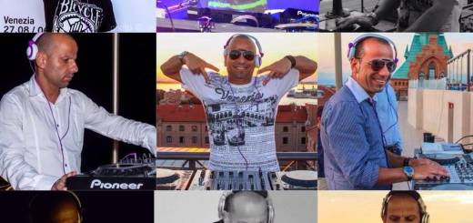 Francesco Trizza Deejay