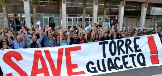 Save Torre Guaceto