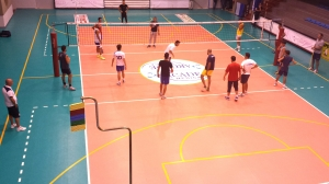 progett volley