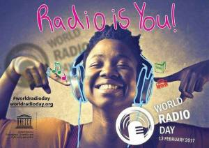 radio is you
